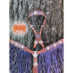 Cartwright Headstall and...